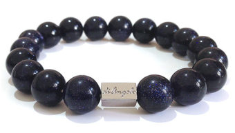 natural-blue-sandstone-bracelet-necklace