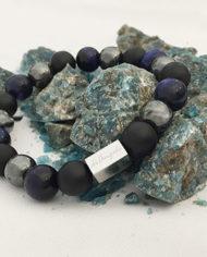 natural-blue-tigers-eye-hematite-obsidian-bracelet-necklaceIMG_0026 ac kl copia