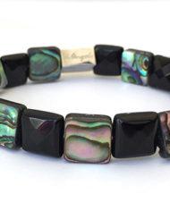 natural-abalone—shell-black-onyx-bracelet-necklaceIMG_0982 ac kl copia