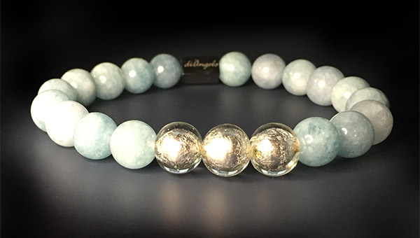 Murano Venetian Glass Bracelets