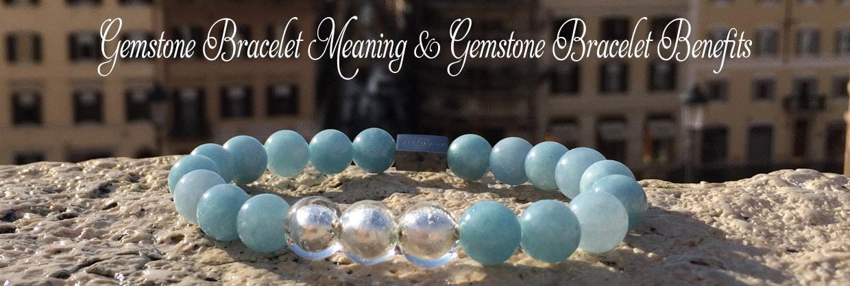 Gemstone Bracelet Meaning