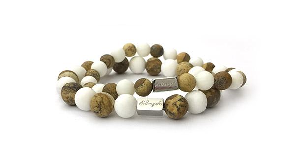 picture jasper bracelet copia