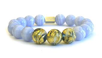 natural-blue-lace-murano-bracelet-necklace